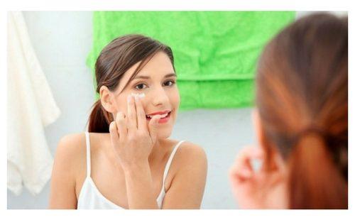 Avoid Steroid Eye Cream