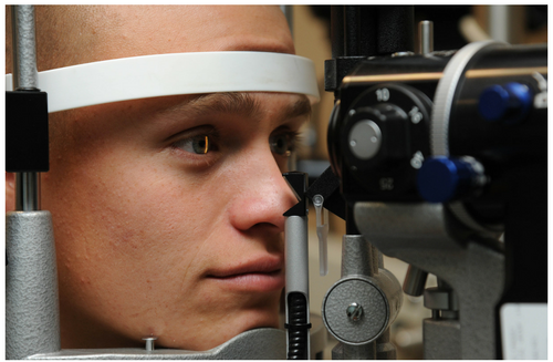 When Should I See an Ophthalmologist for a Black Eye?