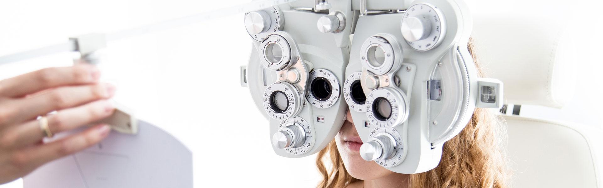 Knoxville Eye Doctor