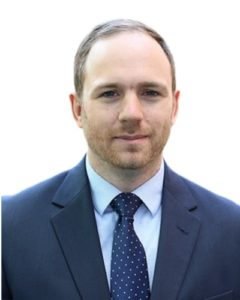 Dr. Erik Sweet, comprehensive ophthalmologist