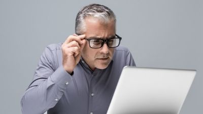 does glaucoma cause blindness